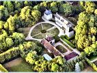Château à vendre Bourgogne 89